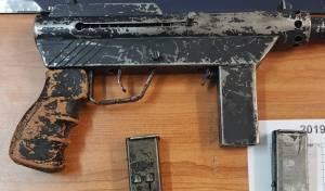 כתב אישום יוגש כנגד סוחרי נשק מרהט