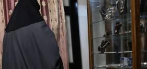 הצצה נדירה: חנות התכשיטים של ה'שאלים'