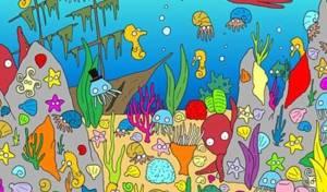 להיט ברשת: תצליחו לזהות את הדג באיור?
