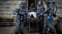 מפחיד: 59 חולי קורונה נפטרו - ביממה אחת
