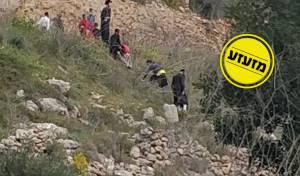 תיעוד מקומם: משפחות נאלצו לצעוד לי-ם
