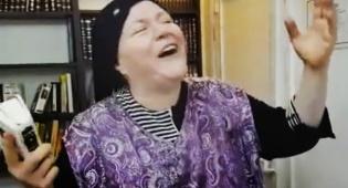 """הרבנית קוק: """"תצעקו 'אבא מלך, אבא מלך'"""""""