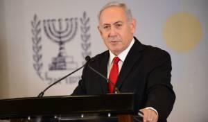 """נתניהו על חוק השואה: """"עמדנו על  האמת"""""""