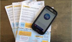 לקוחות: קיבלנו קנס בגלל אפליקציית פנגו