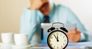 אפשר גם אחרת. איך לנהל נכון את הזמן - דוחים תמיד לרגע האחרון? יש דרך להפסיק