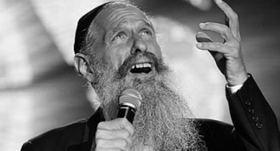 מרדכי בן דוד (צלם: מנדי הכטמן)