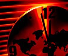 2 דקות לחצות - שתי דקות מאסון: 'שעון יום הדין' הוזז קדימה