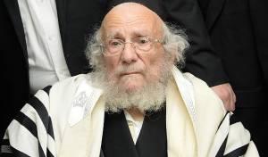 הגאון רבי יעקב אדלשטיין