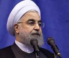 חסן רוחאני, מנהיגה של איראן