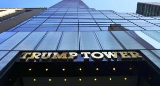 טראמפ טאואר - הפנטגון שכר דירה במגדל טראמפ, והנשיא בכלל לא שם