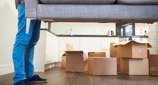 8 טיפים למעבר דירה קליל ונעים