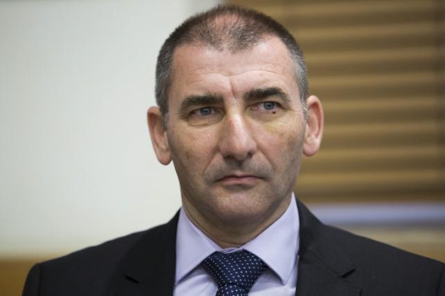 הכלכלן הראשי במשרד האוצר יואל נוה