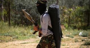 חמאס הכריז על הפסקת אש והירי הופסק
