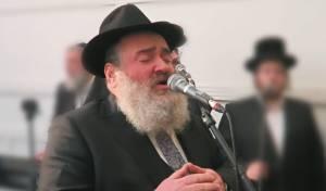 שלמה שמחה ומקהלת 'זמרה' בחופה • צפו