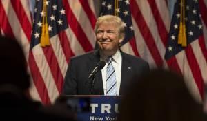 טראמפ - טראמפ מקים מלון פאר סמוך לבית הלבן