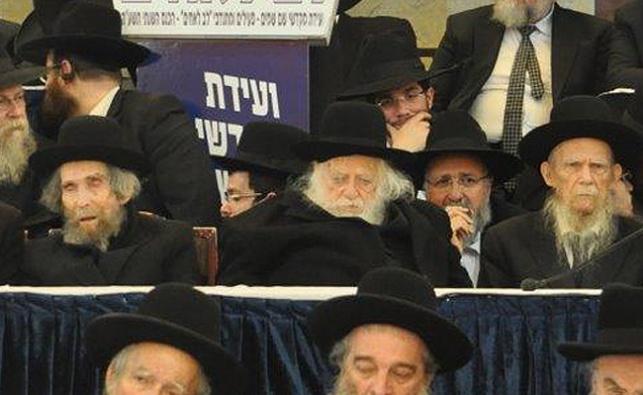 """גדולי ישראל על הגראי""""ל: """"הדור צריכים לו"""""""