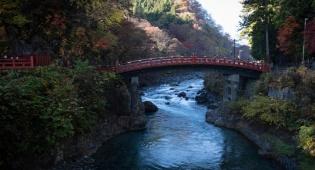 גלריה מרהיבה מנופיה היחודיים של יפן • צפו