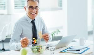 אוכלים בריא אך לא מתאמנים? זה לא מספיק