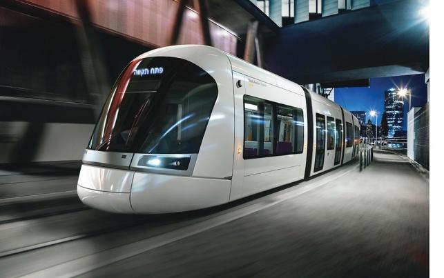 הוקפאו המכרזים לרכבת הקלה בתל אביב