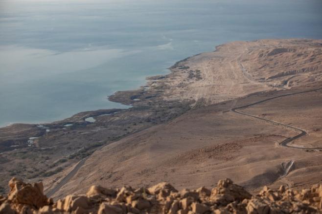 ים המוות: טיול מרהיב דרך עדשת המצלמה