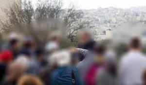 טיול ניצולי מסיון בירושלים