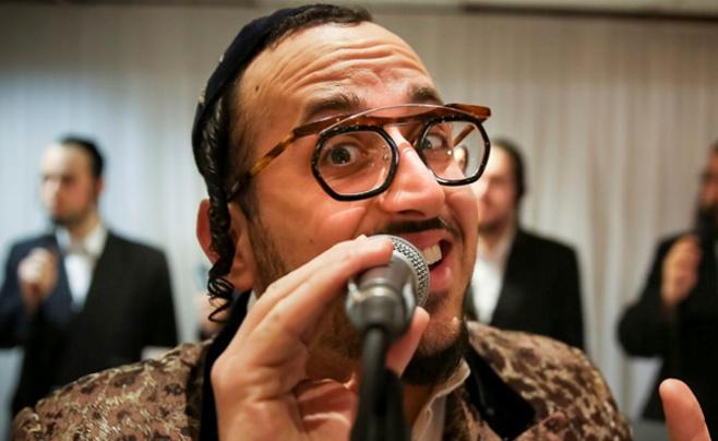 ליפא שמלעצר בסינגל חדש - 'שנודר אין אודר'