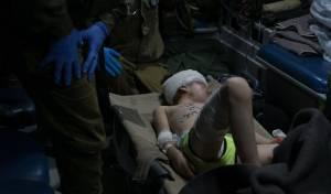 המשפחה נהרגה, הילדים פונו לישראל. צפו