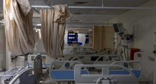 נחצה רף 8,000 הנפטרים מאז פרוץ המגיפה