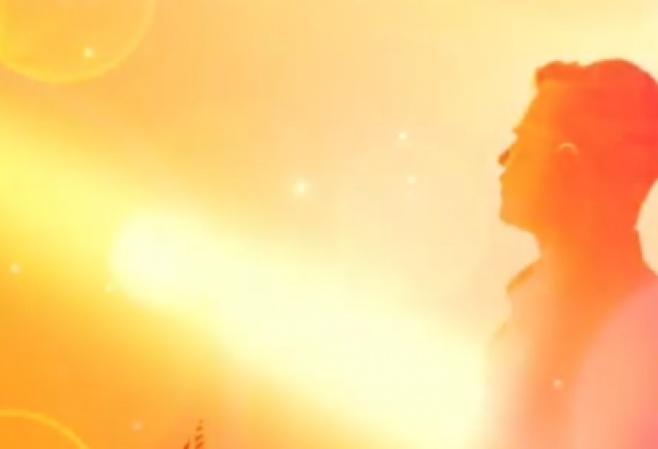 "דוד גרוס ואלי סקיי בסינגל חדש: ""אלוקיי"""
