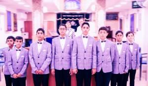"""פרחי ירושלים בסינגל 'אינדיאני' חדש: """"שער רוחני"""""""