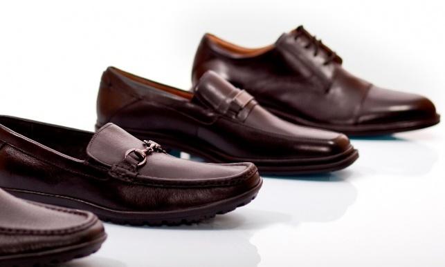 לכבוד החג. נעלי פלורשהיים
