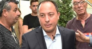 סלמן, היום - אבי סלמן מתמודד לראשות עיריית ירושלים