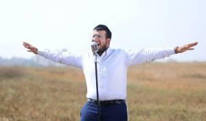 ישראל ג'רופי בסינגל קליפ חדש: ארץ ישראל