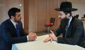 הרב הצרפתי: אנטישמיות? כנסו לפרופורציה