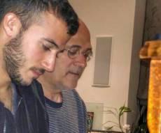 עובדיה חממה ובנו במדרשיר לפרשת תרומה