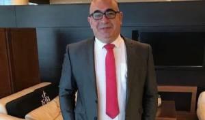אמיר ויסברוד. השגריר החדש