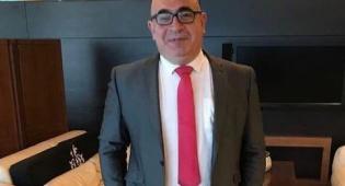 אמיר ויסברוד. השגריר החדש - ירדן: השגריר ימסור את כתב האמנה למלך