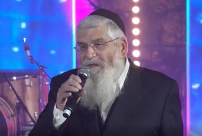 """אהרון סיטבון בקליפ חדש לשיר """"ירושלים"""""""