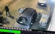 הפגיעה ברכבים