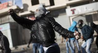 סוער בירושלים: שלושה ערבים נעצרו