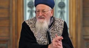 """שיעורו השבועי של הגאון רבי מרדכי אליהו זצ""""ל: בורר"""