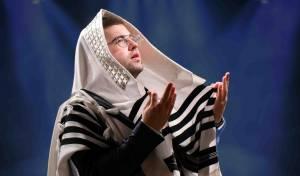 שלום ברנהולץ בסינגל אלולי: שמעה תפילתי