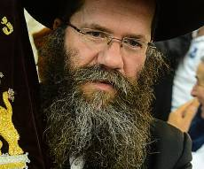 הנאום של הרב אשכנזי - הרב אשכנזי חשף:  איימו 'השמים הם הגבול'