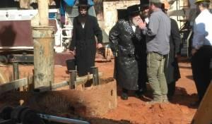 הבנייה היהודית