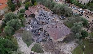 הבית שנהרס