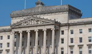 בניין הפרלמנט האירי