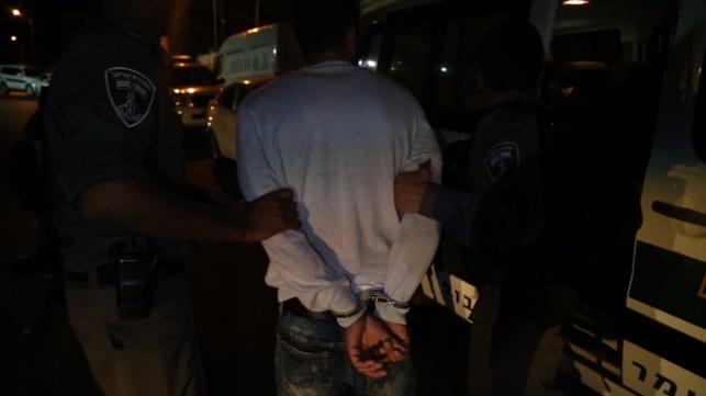 המעצרים