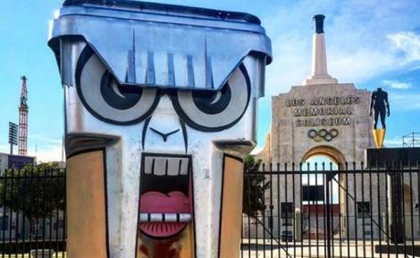 לא תאמינו איך זה היה נראה - וואו: האמן שהופך פינות רחוב ליצירות מדהימות
