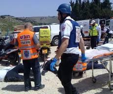 עשרות נפגעים פונו ממתחם ההדלקות במירון
