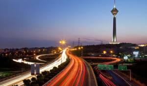 טהרן, בירת איראן